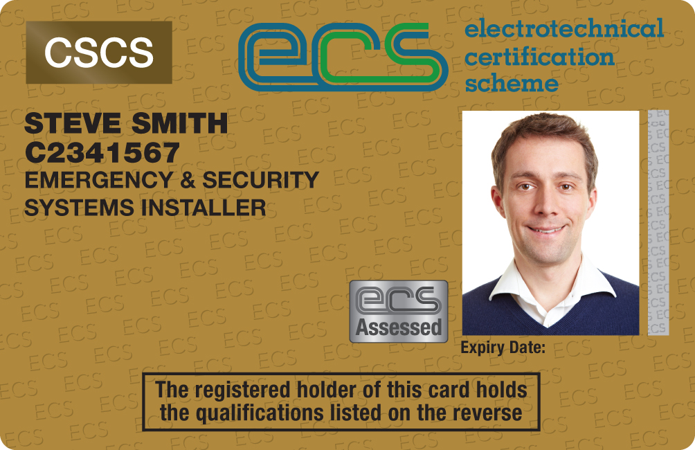 Emergency & Security Systems Installer - Level 3 Image