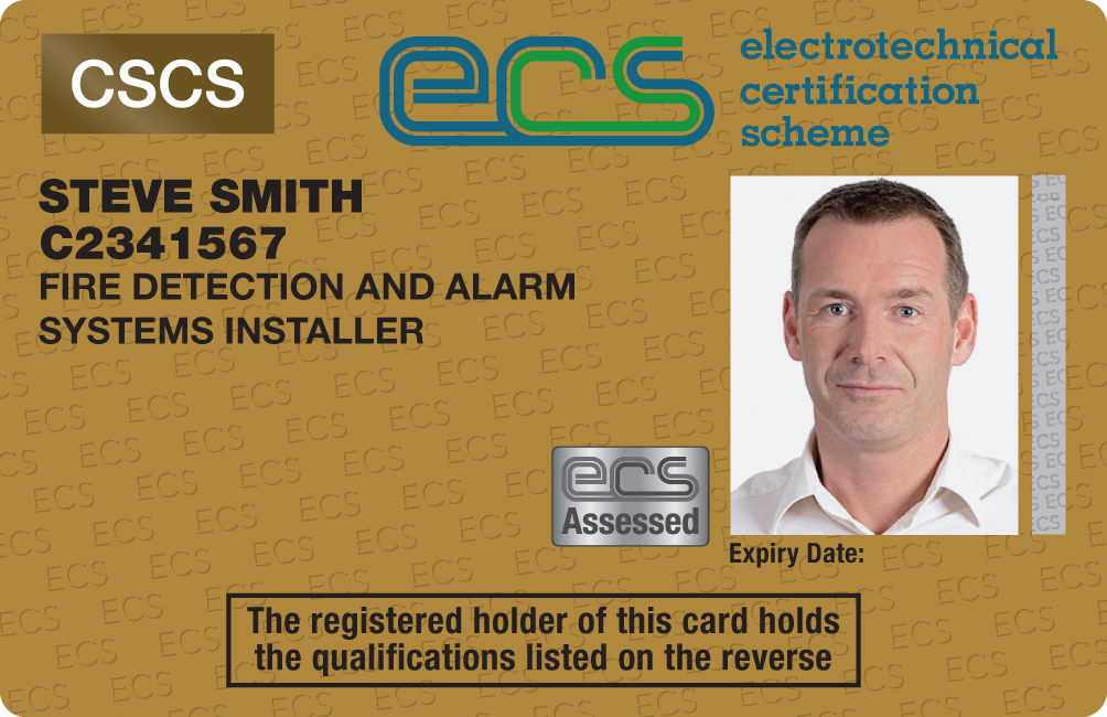 Fire Detection & Alarms System Installer - Level 3 Image